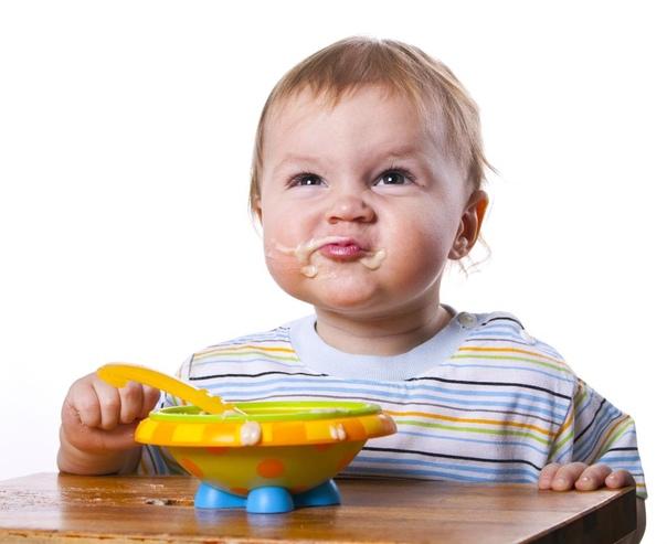 ТОП-10 лучших производителей детского питания - Рейтинг 2021